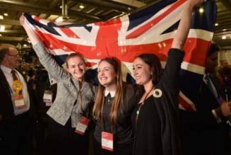 Scotia nu vrea independenta - rezultatele oficiale si reactiile partilor