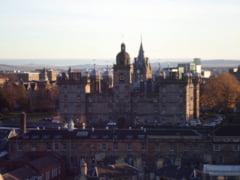 Scotia rupta de Marea Britanie ar fi un fel de Grecie fara soare