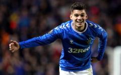 Scotienii, speriati de faptul ca Ianis Hagi ar putea sa nu mai joace pentru Rangers
