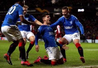 Scotienii se tem de ce urmeaza pentru Ianis Hagi