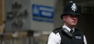"""Scotland Yard a dejucat """"patru sau cinci comploturi teroriste"""" in 2014"""