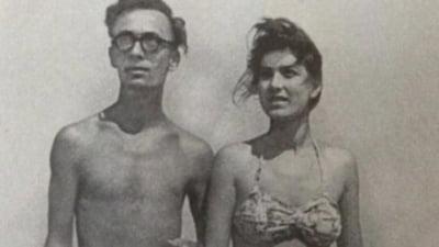 """Scriitoarea Aurora Cornu, prima sotie a lui Marin Preda, a incetat din viata. A fost cea care l-a convins sa publice """"Morometii"""""""