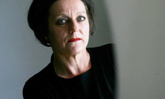 Scriitoarea Herta Muller, operata de urgenta in Germania