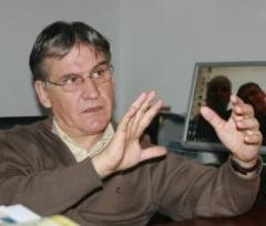 Scriitorul Marcel Tolcea, dat afara de la Muzeul de Arta al Banatului, acuza PSD