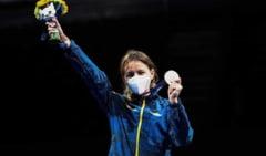 """Scrimera Ana Maria Popescu și-a anunțat următorul obiectiv: """"Dacă va fi nevoie să ne suflecăm mânecile să dăm cu lavabilă..."""""""