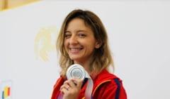 """Scrimera Ana Maria Popescu reaprinde războiul cu ministrul Novak: """"A mai fost o situație, despre altceva"""""""