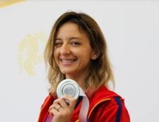 "Scrimera Ana Maria Popescu reaprinde razboiul cu ministrul Novak: ""A mai fost o situatie, despre altceva"""