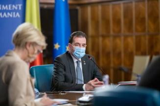 Scrisoare catre sefa Comisiei Europene: Guvernul tergiverseaza, de 6 luni, proiectul legislativ de desfiintare a Sectiei Speciale