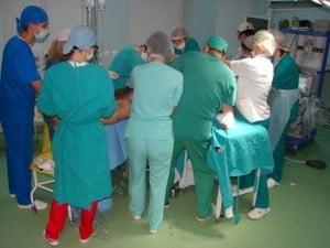 Scrisoare deschisa pentru Noul Spital al Brasovului catre ministrul Sanatatii si comisarul european Corina Cretu