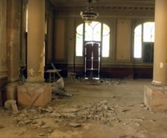 Scrisoare deschisa si petitie online pentru Cazinoul din Constanta: Ce i se cere lui Ciolos (Video)