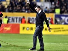 Scrisoarea de adio a lui Cosmin Contra, la despartirea de echipa nationala