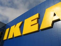 Scrisori de amenintare pentru magazinele Ikea din Franta