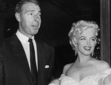 Scrisorile lui Marilyn Monroe, la licitatie - costa 1.000.000 de euro