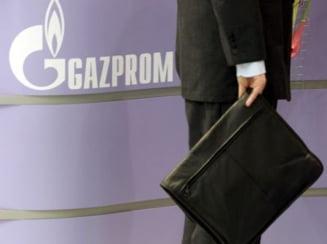 Scumpirea gazului urca profitul Gazprom la 10 miliarde euro la sase luni