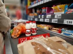 Scumpiri in lant la produsele alimentare si nealimentare, in prag de iarna
