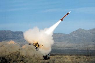Scut antiracheta: Rusia ameninta sa desfasoare rachete Iskander in Europa
