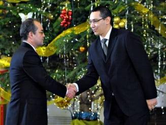Scutiri de taxe pentru patroni: Ponta pune in aplicare o masura a Guvernului Boc
