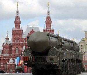 Scutul Satan al Uniunii Sovietice, ultima aparare contra meteoritilor?