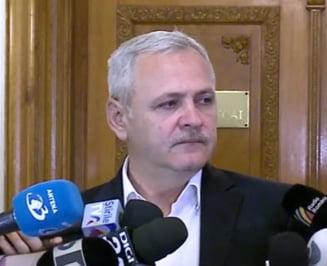Se amana votul impotriva lui Toader, dupa ce PSD a chiulit in masa: Dragnea anunta o discutie cu Tariceanu si Dancila