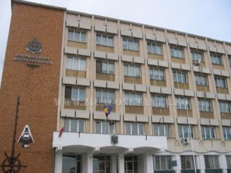 Se anunta lucrari de reparatii curente la Pavilionul M5 din cazarma 1369 Constanta (document)