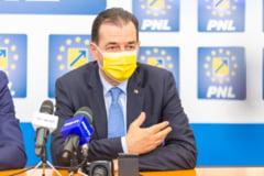 Se anunta noi tradari in echipa lui Ludovic Orban. Ce ministri din guvernul sau i-au mai ramas alaturi