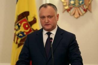"Se anunta o ""toamna fierbinte"" in Moldova - Plahotniuc va incerca sa-l ""devoreze"" pe Dodon"