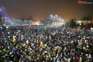 Se anunta proteste in Piata Victoriei, duminica: Alerta! OUG 13 se intoarce!