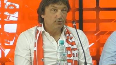 Se aprinde un nou scandal la Dinamo! Dario Bonetti acționează prin avocați