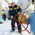 Se apropie o noua criza a gazului rusesc?