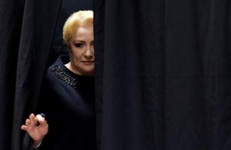 Se ascut cutitele in PSD: Primele declaratii ale liderilor partidului dupa esecul istoric de la prezidentiale