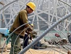 Se cauta 1.200 de muncitori pentru construtirea autostrazii Lugoj-Deva