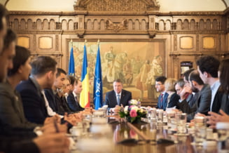 Se cauta Guvern pentru Romania: Zeci de ONG-uri ii transmit lui Iohannis ce criterii sa respecte