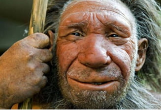 Se cauta femeie aventuroasa care sa nasca un bebelus de Neanderthal