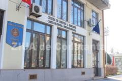 Se cauta firma pentru furnizarea de mobilier catre Camera de Conturi Constanta (document)