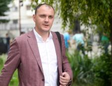 Se cere pedeapsa maxima cu inchisoarea pentru Sebastian Ghita intr-unul dintre dosare