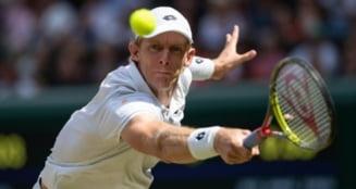 Se cere schimbarea regulamentului din tenis dupa semifinala maraton de la Wimbledon