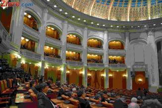 Se clatina majoritatea PSD: UDMR sustine, alaturi de Opozitie, propunerea pentru Avocatul Poporului