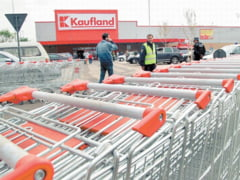 Se construieste inca un hypermarket Kaufland la Sibiu