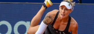 Se cunoaste campioana turneului WTA de la Lugano