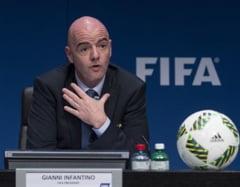 Se cunoaste deja castigatorul alegerilor pentru presedintia FIFA!