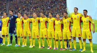 Se cunoaste programul oficial al preliminariilor EURO 2016. Cu cine va debuta Romania in 2014