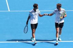 Se cunosc campionii turneului de dublu masculin de la Australian Open