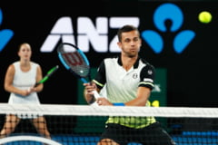 Se cunosc castigatorii probei de dublu mixt de la Australian Open