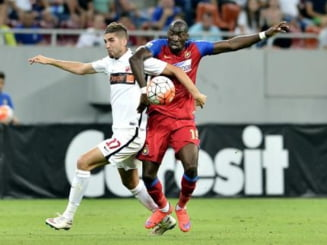 Se cunosc echipele de start de la Dinamo - Steaua. Surprizele lui Rednic si Radoi