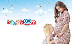 Se deschide Baby Boom Show - editia de toamna! 17-20 octombrie, la Romexpo