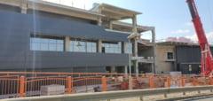 Se deschide primul mall din Sibiu - Cum se face accesul auto si pietonal la Promenada Mall