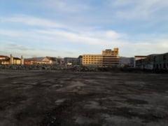 Se doreste infiintarea Parcului Culturii Urbane din Bistrita! Vezi unde s-ar preta locatia
