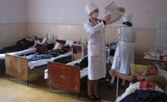 Se fac angajari in sistemul sanitar. Sunt posturi libere la Brasov