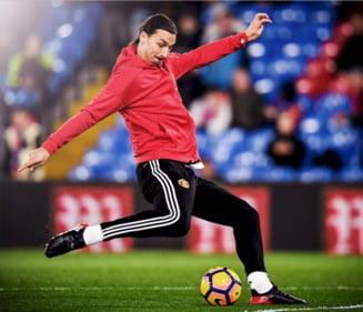 Se face cel mai nebun transfer din 2017? Ibrahimovici, tot mai aproape de Napoli