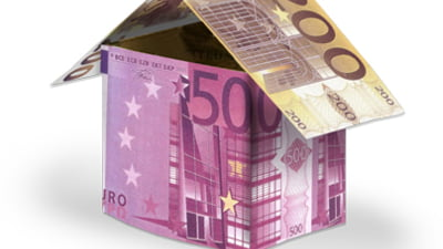 Se ieftinesc creditele imobiliare